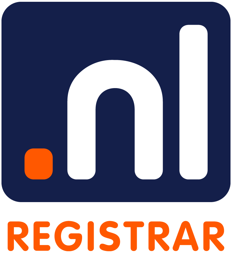 nl registrar logo colour